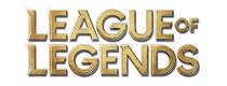 Leagueoflegends Logo