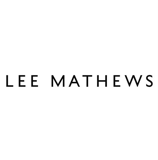 Lee Mathews Logo