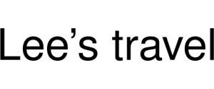 Lee's Travel Logo