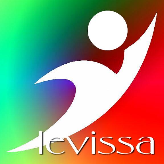 LEVISSA Logo