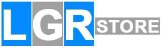 LGR Store Logo