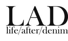 Life/after/denim Logo