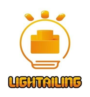 Lightailing
