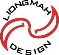 Liong Mah Design Logo