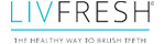 LivFresh Logo
