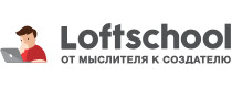 Loftschool Logo