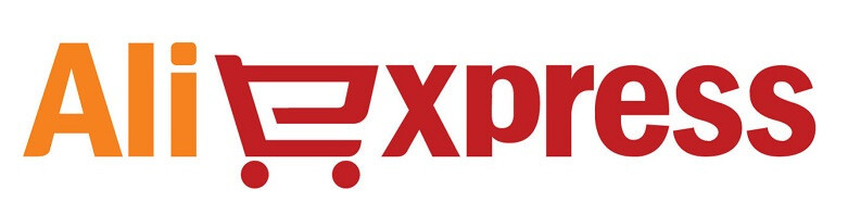 Login AliExpress Logo