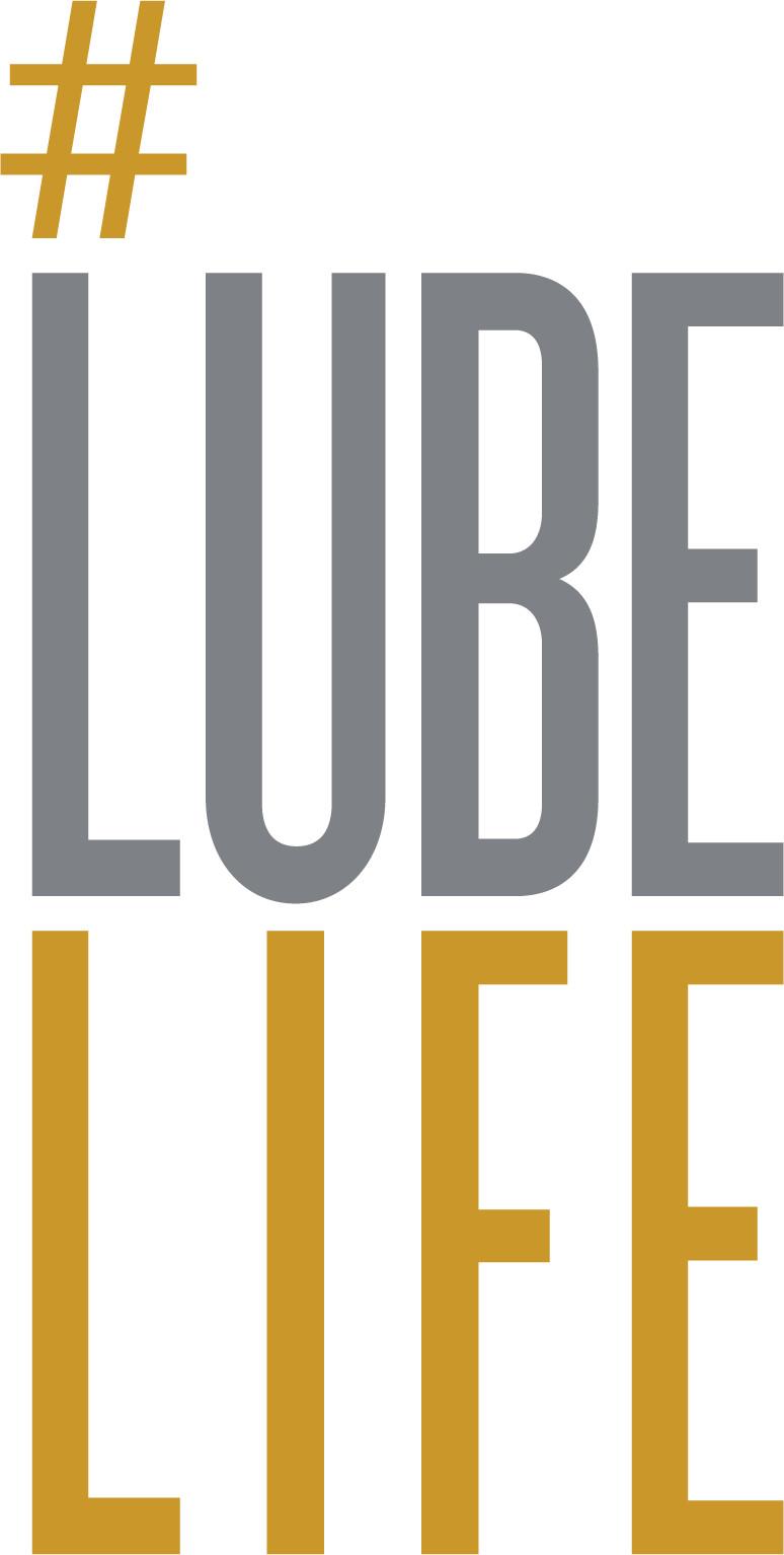 LubeLife Logo