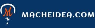 Macheidea Logo
