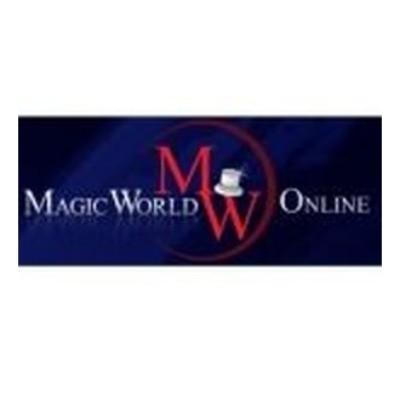 MagicWorldOnline Logo