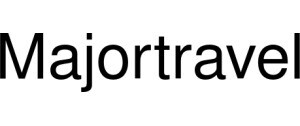 Majortravel Logo