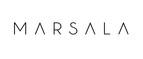 Marsala-butik Logo