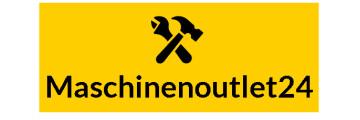 Maschinenoutlet24 Logo