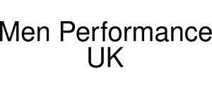 Men Performance UK Logo