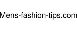 Mens-fashion-tips Logo