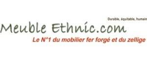 Meuble-ethnic Logo