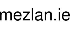 Mezlan.ie Logo