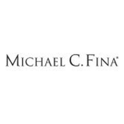 Michael C. Fina Logo