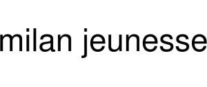 Milan Jeunesse Logo