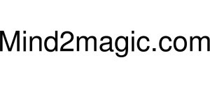 Mind2magic Logo