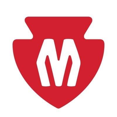 Minnetonka Moccasin Logo