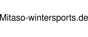 Mitaso-wintersports.de Logo