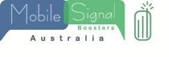 Mobile Signal Boosters Australia Logo