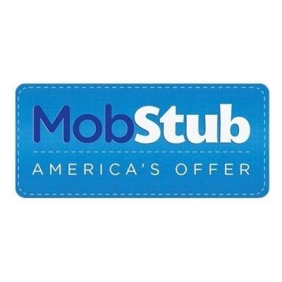 Mobstub Logo