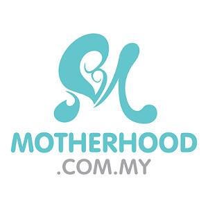 Motherhood (MY) Logo