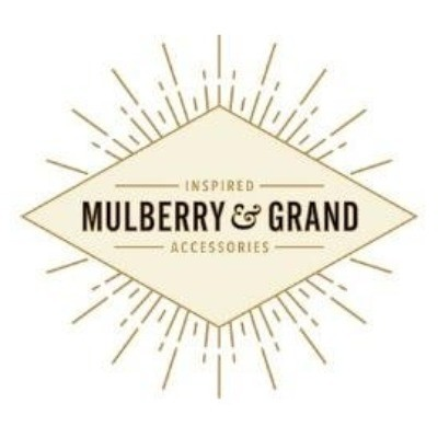 [30% Off] Mulberry & Grand Promo Codes & Coupons ...
