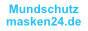 Mundschutzmasken24 De Logo