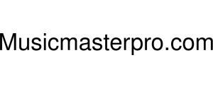 Musicmasterpro Logo