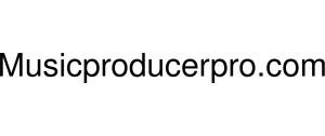 Musicproducerpro Logo