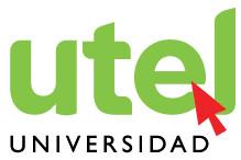 MX UTEL Logo