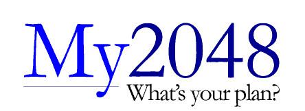 My 2048