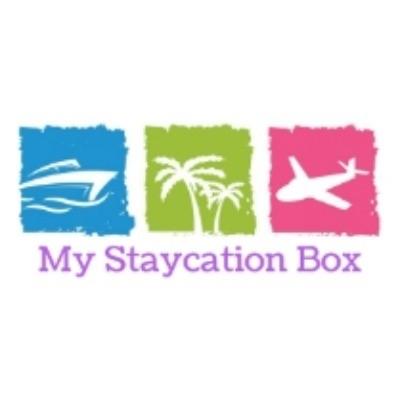 My Staycation Box Logo