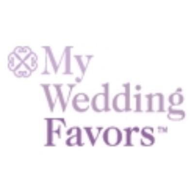 My Wedding Favors