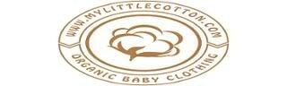 Mylittlecotton Logo