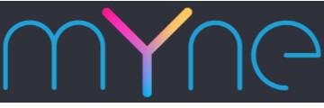 Myne.store Logo