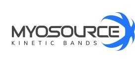 Myosource Kinetic Bands Logo