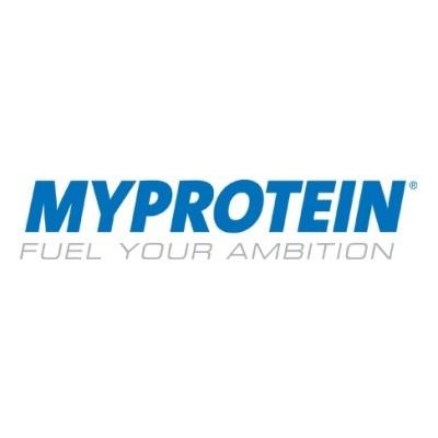 Myprotein UK Logo