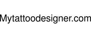 Mytattoodesigner Logo