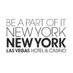 New York - New York Hotel & Casino Las Vegas Logo