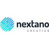 Nextano (FR) Logo