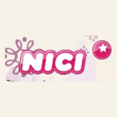 Nici Shop Logo