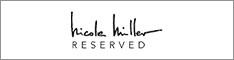 Nicole Miller Reserved Logo