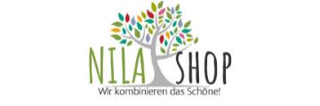 Nilashop Logo