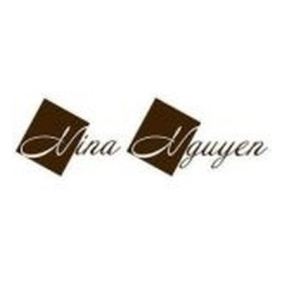 Nina Ngyuen Logo