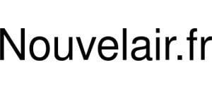 Nouvelair.fr Logo