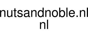 Nutsandnoble Nl Logo